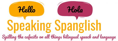 Speaking Spanglish
