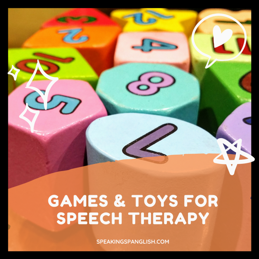 Games & Toys Worth Buying for Therapy